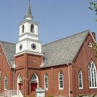 Zion's Reformed UCC Church of (Lincoln) Ephrata PA