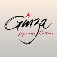 Ginza Japanese Cuisine & Hibachi