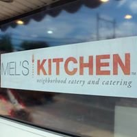 Mel's Kitchen and Catering