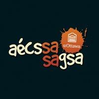 AÉCSSA / SAGSA