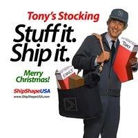 Shipshapeusa Gift Boutique