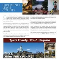 Lewis County CVB