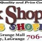 The Sock Shoppe
