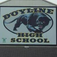 Doyline Panthers