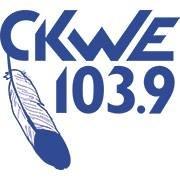 CKWE 103.9 Radio