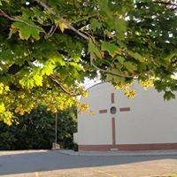 Augsburg Lutheran Church