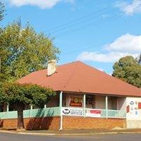 Bridgetown Family & Community Centre (BFCC)