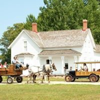 Heritage Village at Mackinaw