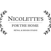 Nicolette's For The Home