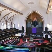 First Church Middletown, UCC