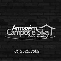 Armazém Campos e Silva Material De Construção