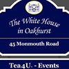 Tea 4 U at The White House in Oakhurst