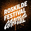 Roskilde Festival Graffiti