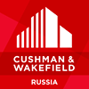 Cushman & Wakefield, Россия thumb