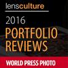 LensCulture Portfolio Reviews Amsterdam