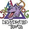Crazy Dog Dehydrated Treats