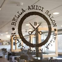 Bella Amici Salon