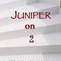 Juniper on 2