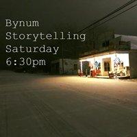 Bynum Front Porch