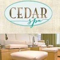 Cedar Spa
