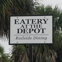 Eatery at the Depot