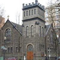 St. James Lutheran Church, Portland, Or