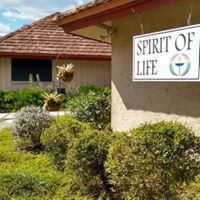 Spirit of Life Unitarian Universalists