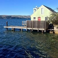 Bayglow Cottage, Point Reyes, Tomales Bay