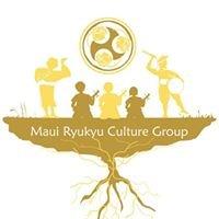 Maui Ryukyu Culture Group