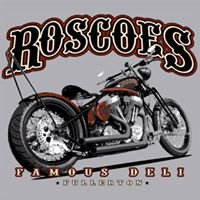 Roscoes Famous Deli Fullerton