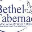 Bethel Tabernacle-United Church of God in Christ