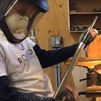 Rosato Woodturning
