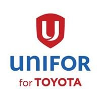 Unifor the Union for Toyota