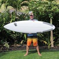 TK Hawaii Surfboards