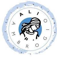 Ali Ambrogio, Licensed Esthetician