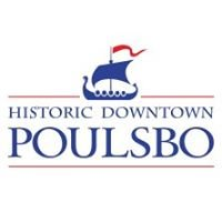 Historic Downtown Poulsbo