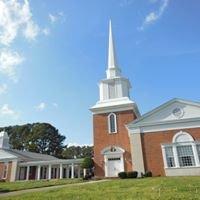 First United Church of Christ Hampton