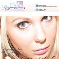 Regenerations Cosmetic Medicine