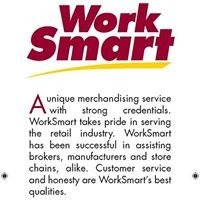 WorkSmart Merchandising