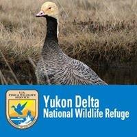 Yukon Delta National Wildlife Refuge