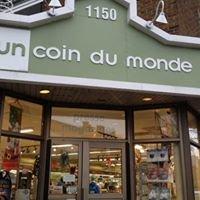 Un Coin du Monde