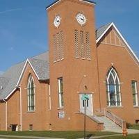 St Paul United Church of Christ