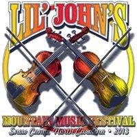 Lil John's Mountain Music Festival