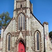 First Presbyterian Church of Bridgeton