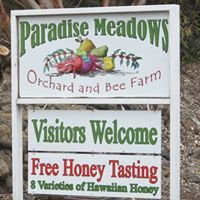 Paradise Meadows Orchard & Bee Farm