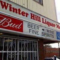 Winter Hill Liquor Mart