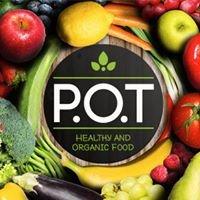 POT - Food & Lifestyle