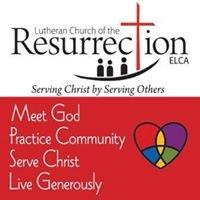 Lutheran Church of the Resurrection in Prairie Village