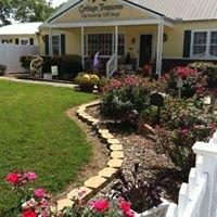 Cottage Treasures Tea Room & Gift Shop
