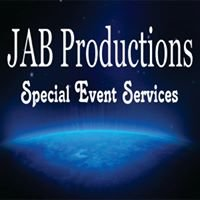 JAB Productions - Special Event Services